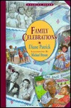 Family Celebrations  by  Diane Patrick