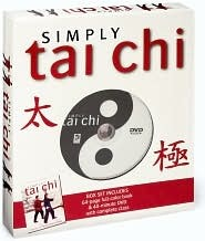 Simply Tai Chi Box Set Graham Bryant