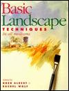 Basic Landscape Techniques  by  Greg Albert