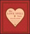 Love Spell Box Gillian Kemp