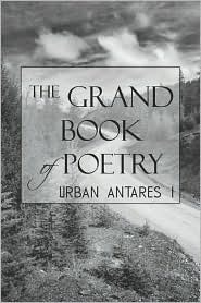 The Grand Book of Poetry Urban Antares I