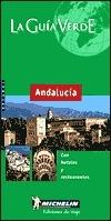 Andalucía  by  Michelin