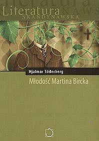 Młodość Martina Bircka  by  Hjalmar Söderberg