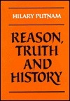 Reason, Truth and History  by  Hilary Putnam