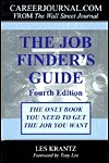The Job Finders Guide: The Only Book You Need to Get the Job You Want Les Krantz