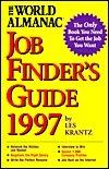 Job Finders Guide 1997 Les Krantz