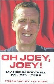 Westminster Confidential Joey Jones
