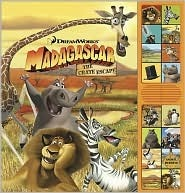 Madagascar 2: Deluxe Sound Storybook  by  Don L. Curry