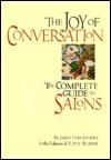 The Joy of Conversation: The Complete Guide to Salons Jaida Nha Sandra
