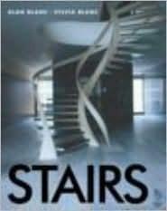 Stairs Sylvia Blanc