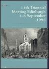 ICOM Committee for Conservation: 11th Triennial Meeting, Edinburgh, UK (heritage list) (2Vol.Set)) (Vol.2) Janet Bridgland