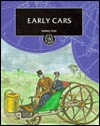 Early Cars  by  Rodney Dale