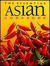 Essential Asian Cookbook Whitecap Books