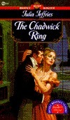 The Chadwick Ring  by  Julia Jeffries