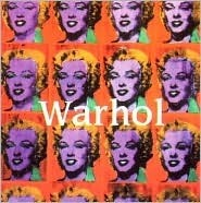 Mega Squares: Warhol  by  New Line Books