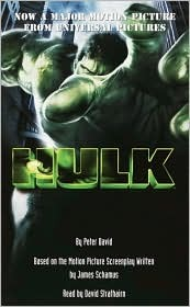 The Hulk Peter David