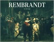 Rembrandt  by  D. Field