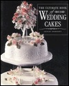 Ultimate Book of Wedding Cakes  by  Lesley Herbert