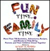 Fun Time, Family Time Susan K. Perry