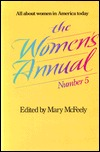 The Womens Annual, Number 5 1984-1985  by  Mary D. McFeely