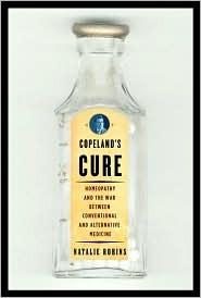 Copelands Cure Natalie Robins