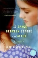 Space between Before and After Jean Reynolds Page