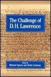 Challenge of D.H. Lawrence  by  Michael Squires