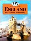 England Mary Peplow