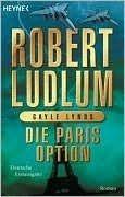 Die Paris-Option  by  Robert Ludlum