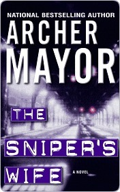 The Snipers Wife (Joe Gunther #13)  by  Archer Mayor