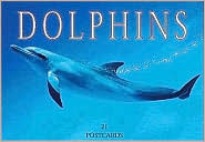 Dolphins Postcard Book NOT A BOOK