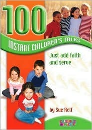 100 Instant Childrens Talks  by  Sue Relf