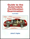 Automotive Engine Rebuilding  by  James G. Hughes