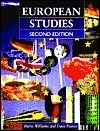 European Studies  by  Tony Woods