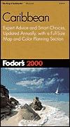 Fodors Caribbean 2000 Laura M. Kidder