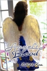 Angelic Blood Lillith Rose