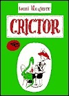 Crictor  by  Tomi Ungerer
