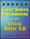 AS/400 Client/Server Programming with Visual Basic 5.0 [With 4 Disks]  by  Chris Peters
