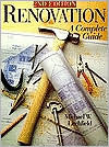 Renovation: A Complete Guide (Updated 2nd Edition) Michael W. Litchfield
