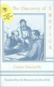Discovery Of America Cesare Pascarella