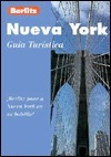 Nueva York Guia Turistica = New York Tourist Guide Berlitz Publishing Company