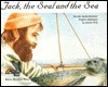 Jack the Seal and the Sea  by  Gerald Aschenbrenner