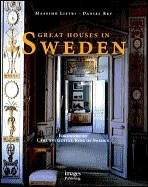Great Houses in Sweden  by  Massimo Listri