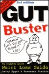 Gutbuster Waist Loss Guide  by  Garry Egger