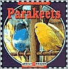 Parakeets  by  JoAnn Early Macken