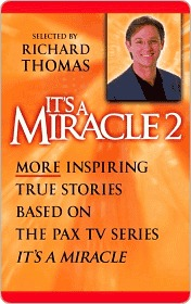 Its a Miracle 2 Its a Miracle 2 Its a Miracle 2 Its a Miracle 2  by  Richard  Thomas