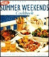 Cottage Lifes More Summer Weekends Cookbook: A Whole New Collection of Relaxing Recipes, Great Tips, and Entertaining Ideas  by  Jane Rodmell