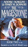 The Magestone (Witch World Series 4: Secrets of the Witch World, #2) Andre Norton