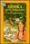 Ahyoka and the Talking Leaves Peter Roop