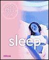 Sleep Marie Borrel